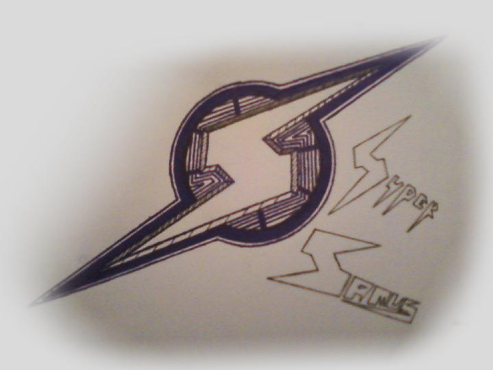 HYPER SAMUS logo