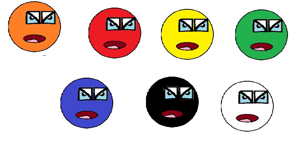 ball things