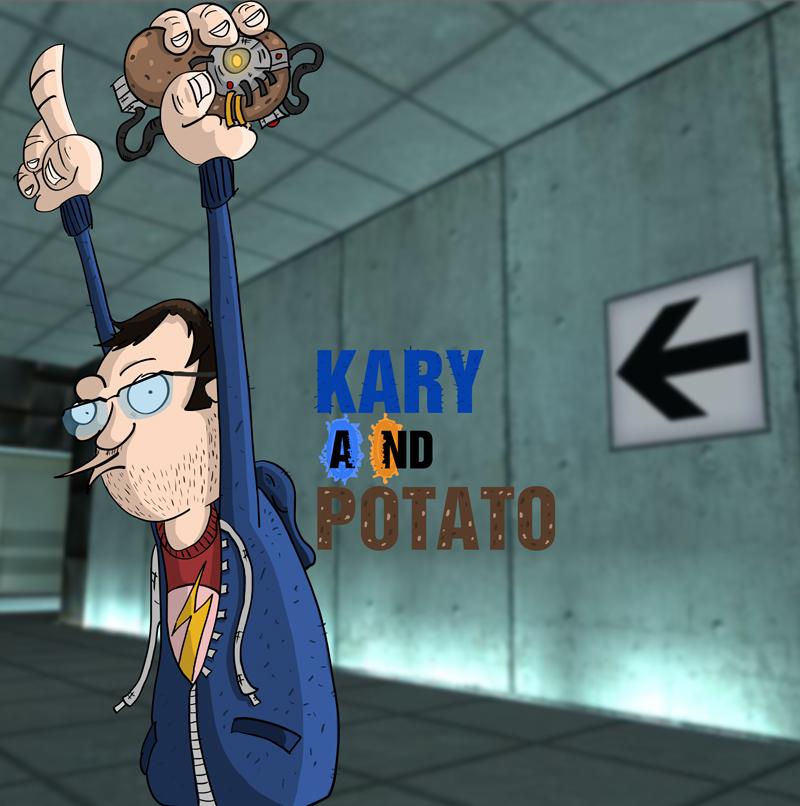 Kary and Potato