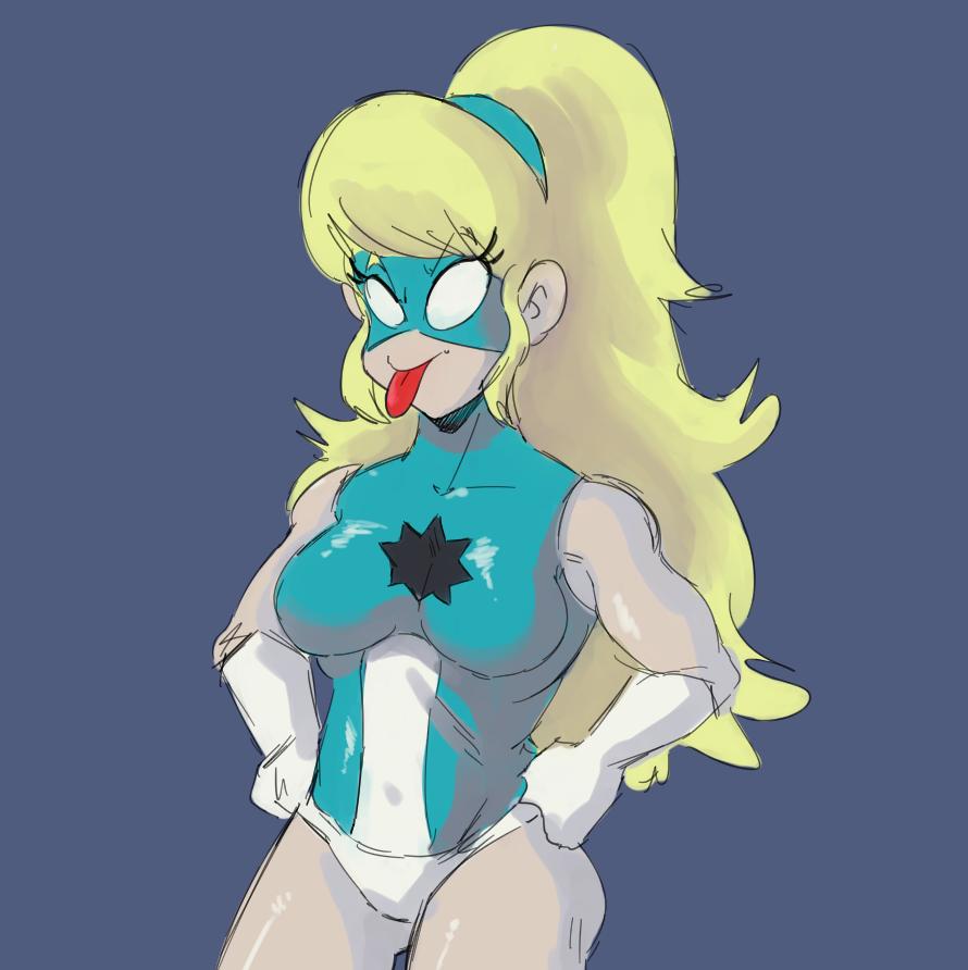 smashgirl