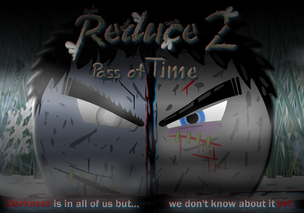 Reduce 2 - Pass of Time - God-DL (Darkness)