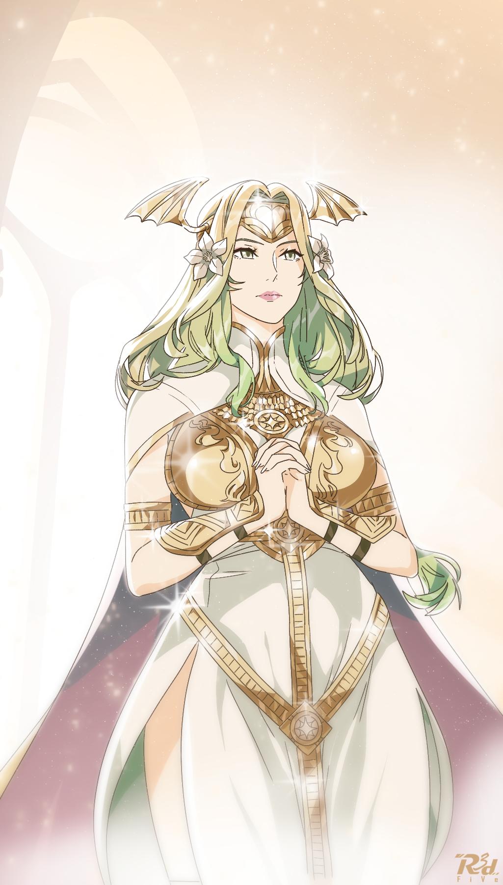 Saint of Legend