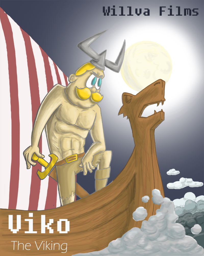 Viko the Viking