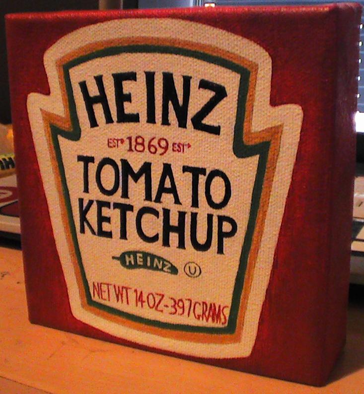 Heinz #1