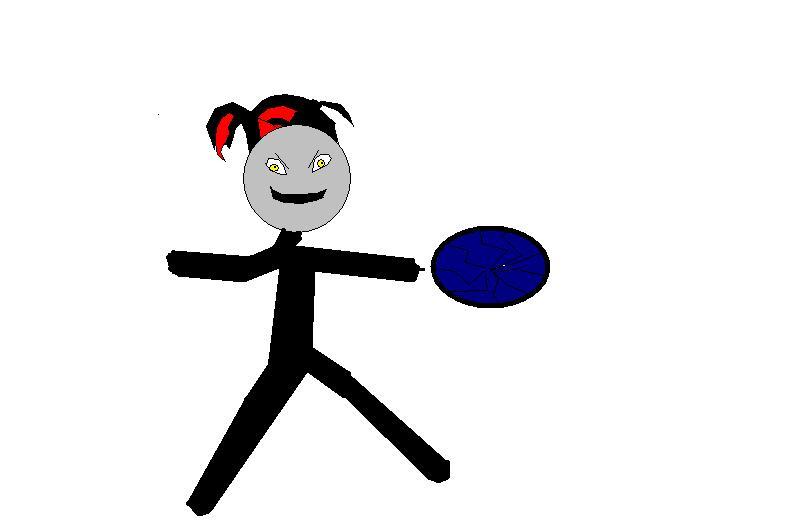 evil stick figure