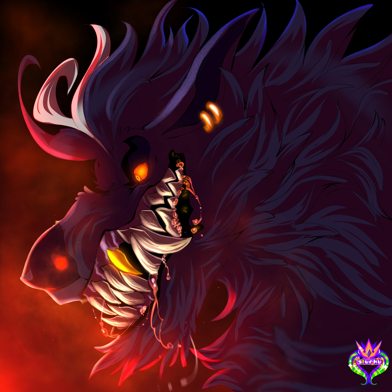 .: Wolfish :.