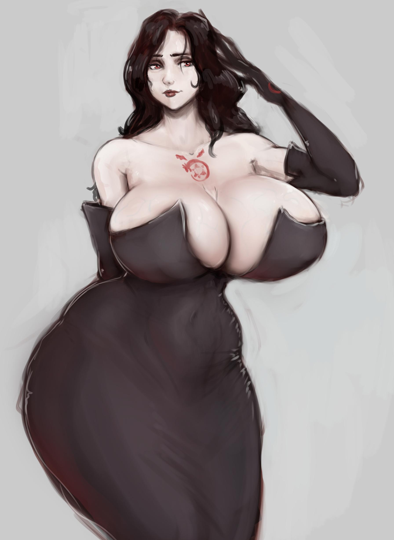 Lust FMA
