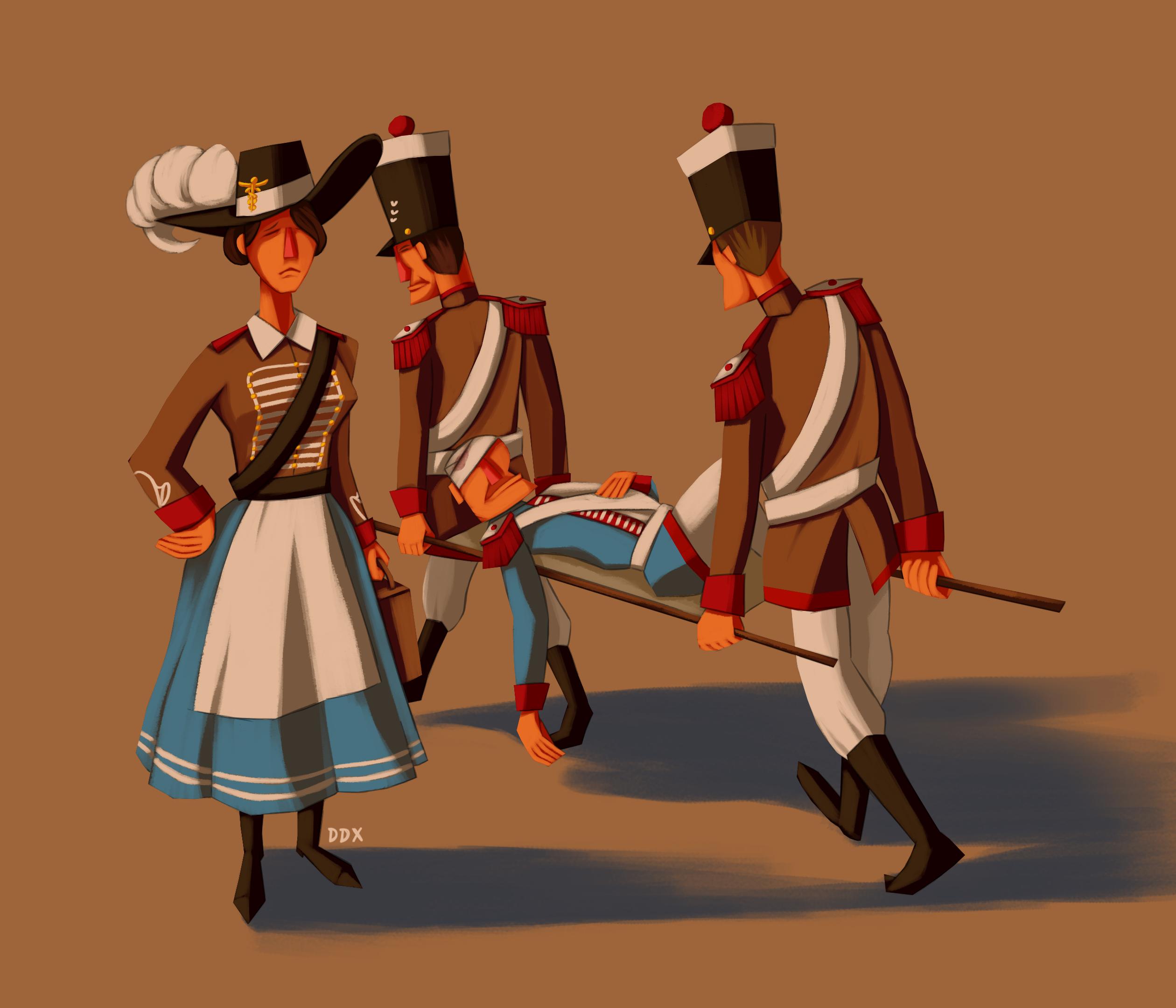 Surgeon's Corps