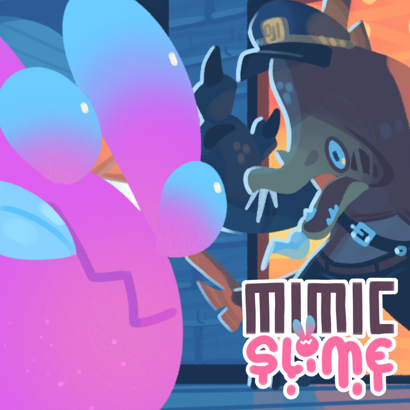 New MIMIC SLIME Entry 02