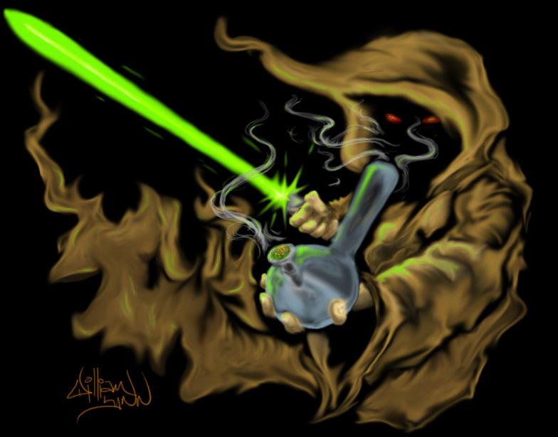 Red Eye Jedi