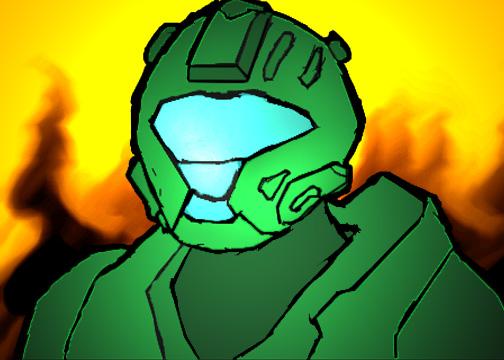 Halo CQB Armor