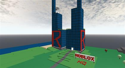ROBLOX Art by 1ROBLOX1