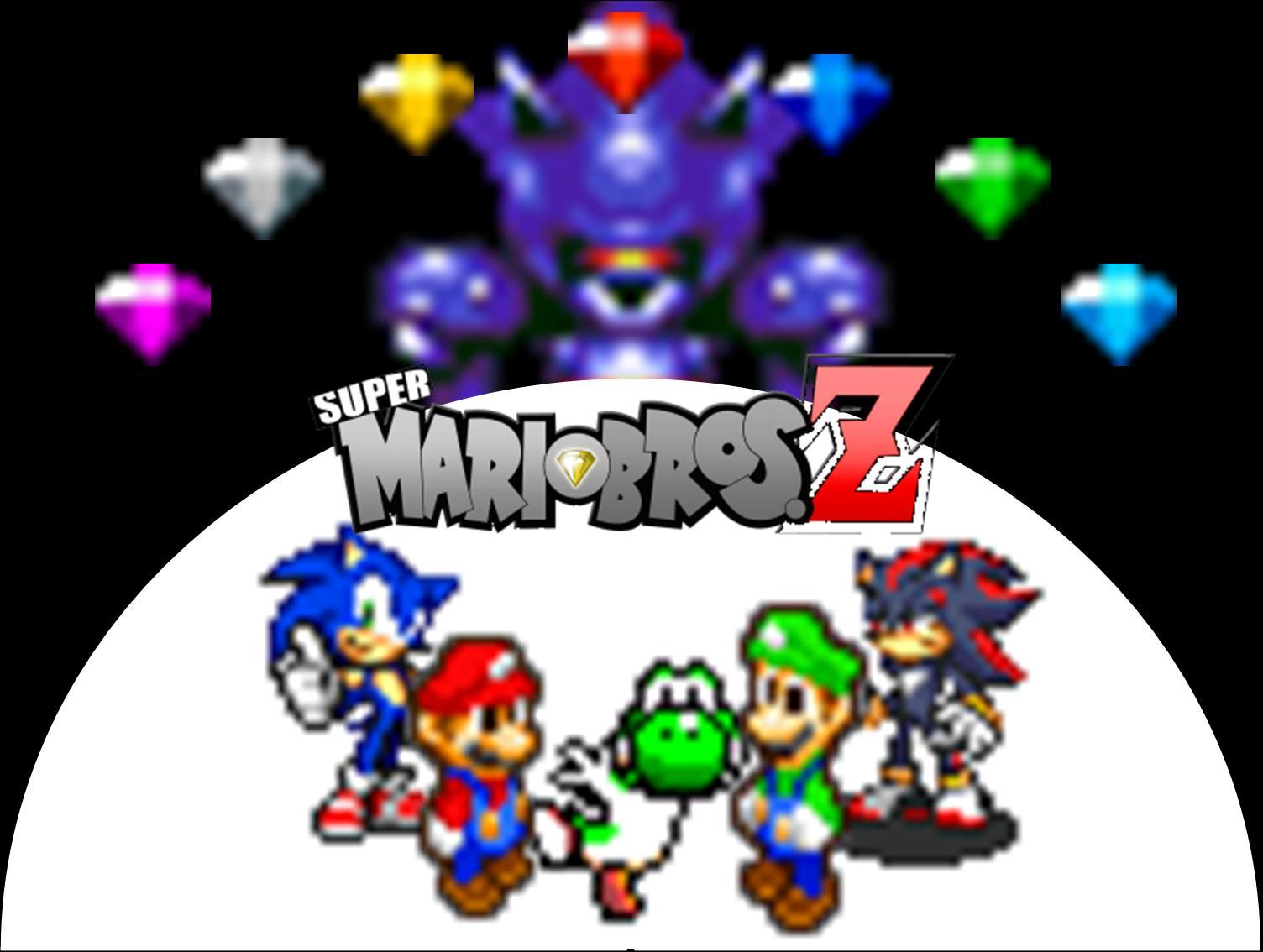 Mario Bros. Z
