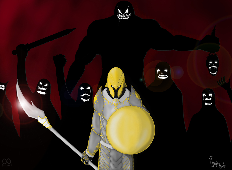 Shadow Legion