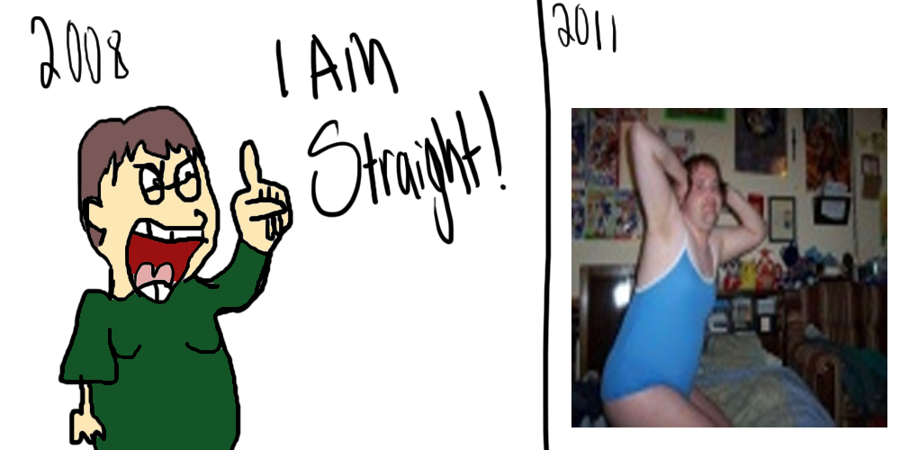 CWC is still straight.