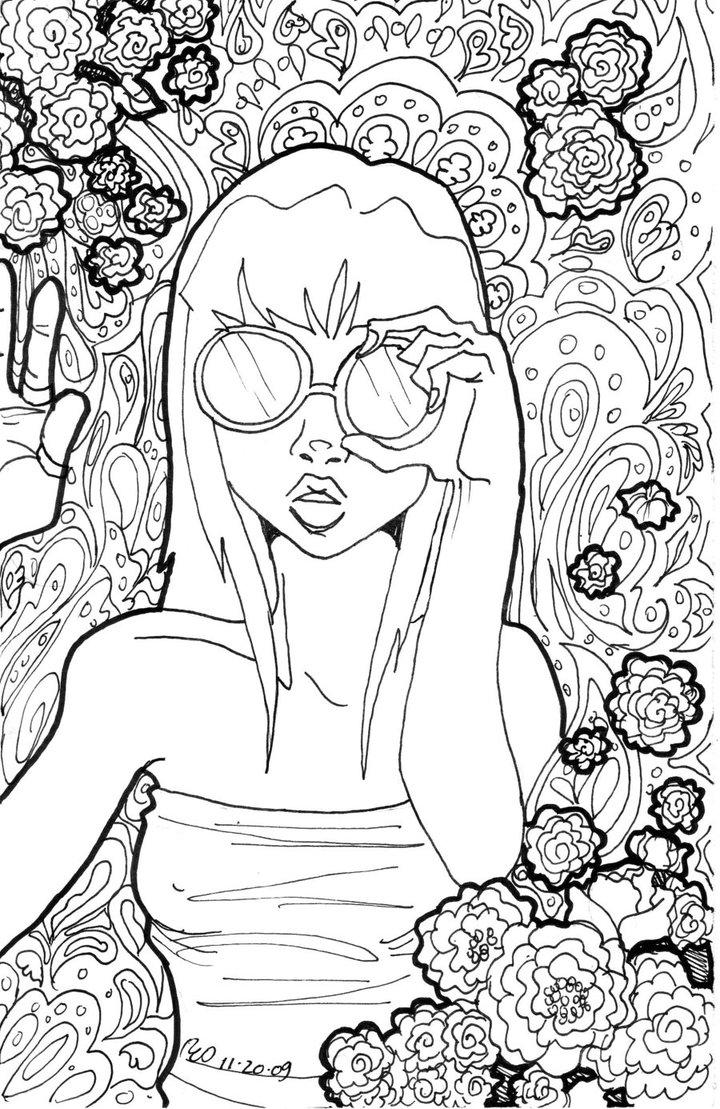 Rose Tints My World