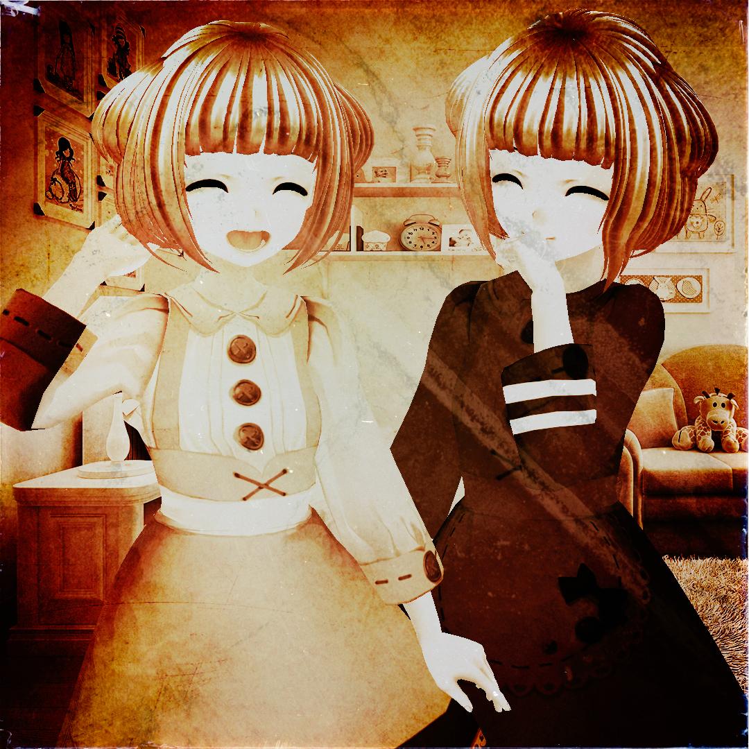 The Childhood of Ningyō