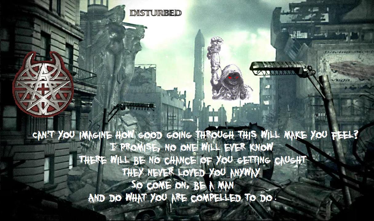 Disturbed Tribute