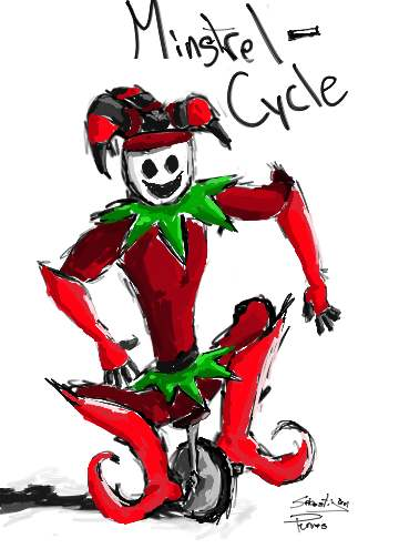 Minstrel Cycle