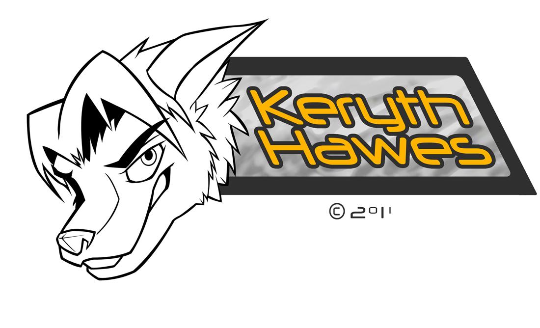 Keryth Hawes 2011 Logo