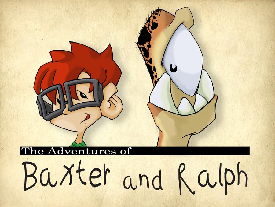 Baxter and Ralph