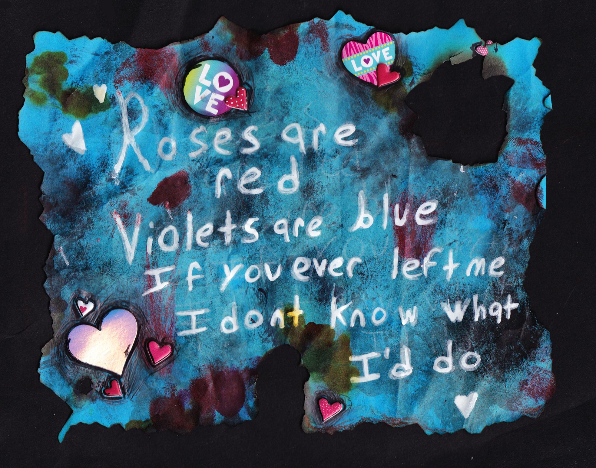 Happy Valentines Day! :]