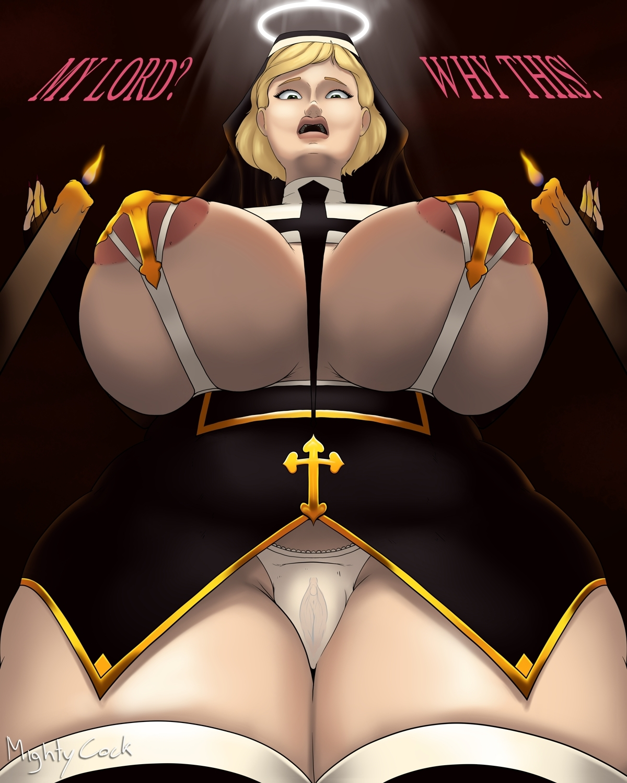 Blessed Nun