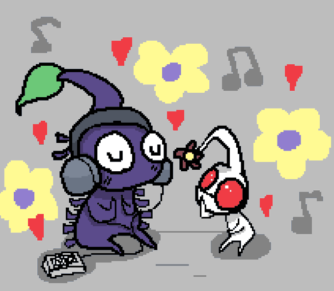 They Love the Music