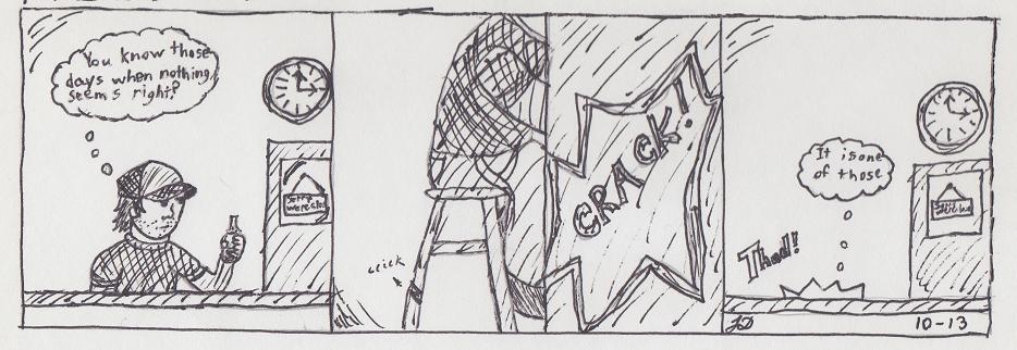 16Bit-Joe Comics #1
