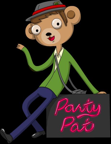 Party Pat