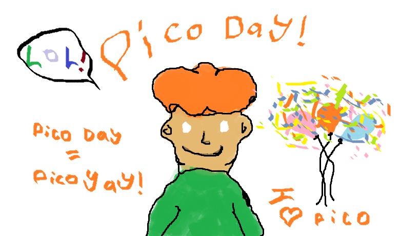 Happy Pico Day