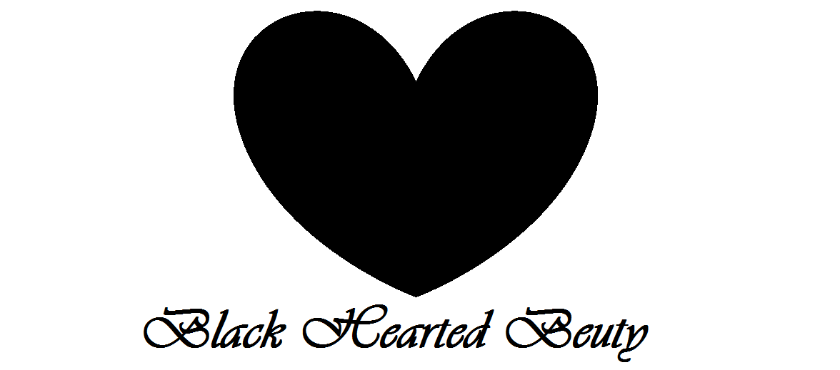Black Hearted Beuty