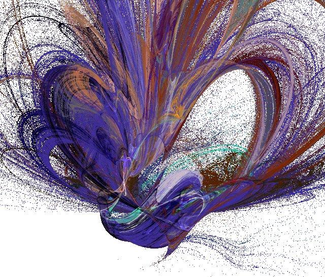 Gravity of Dementia