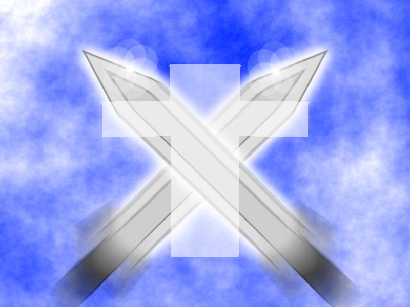 Holy Swords