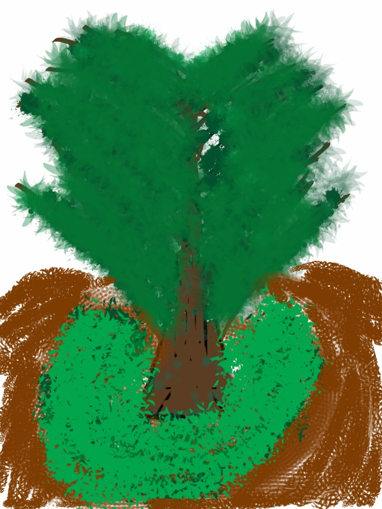Tree of Purity