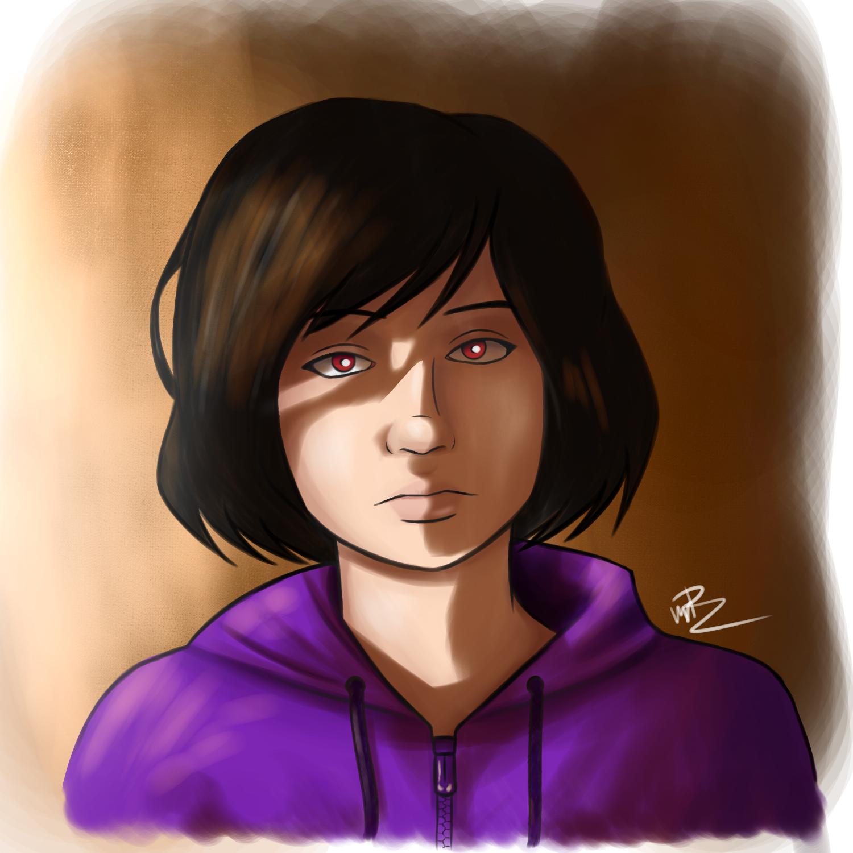 Needed a new avatar. Again