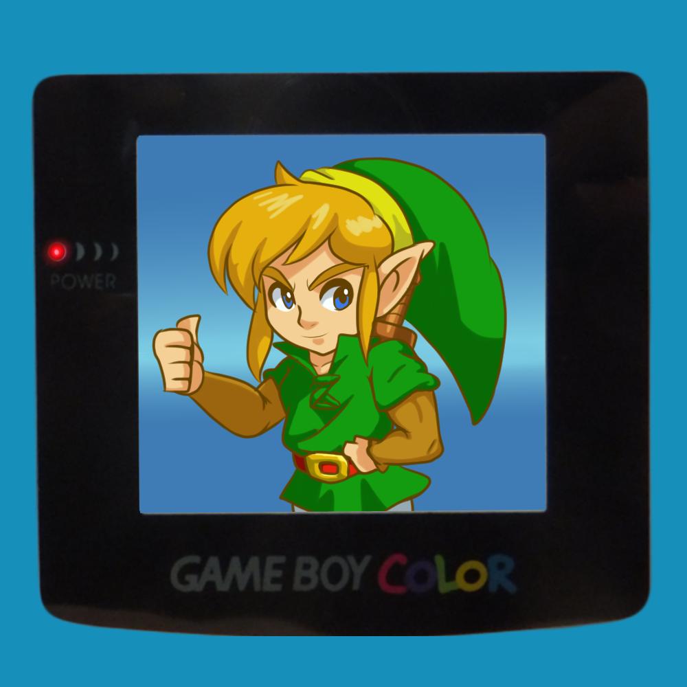 35th Zelda Anniversary