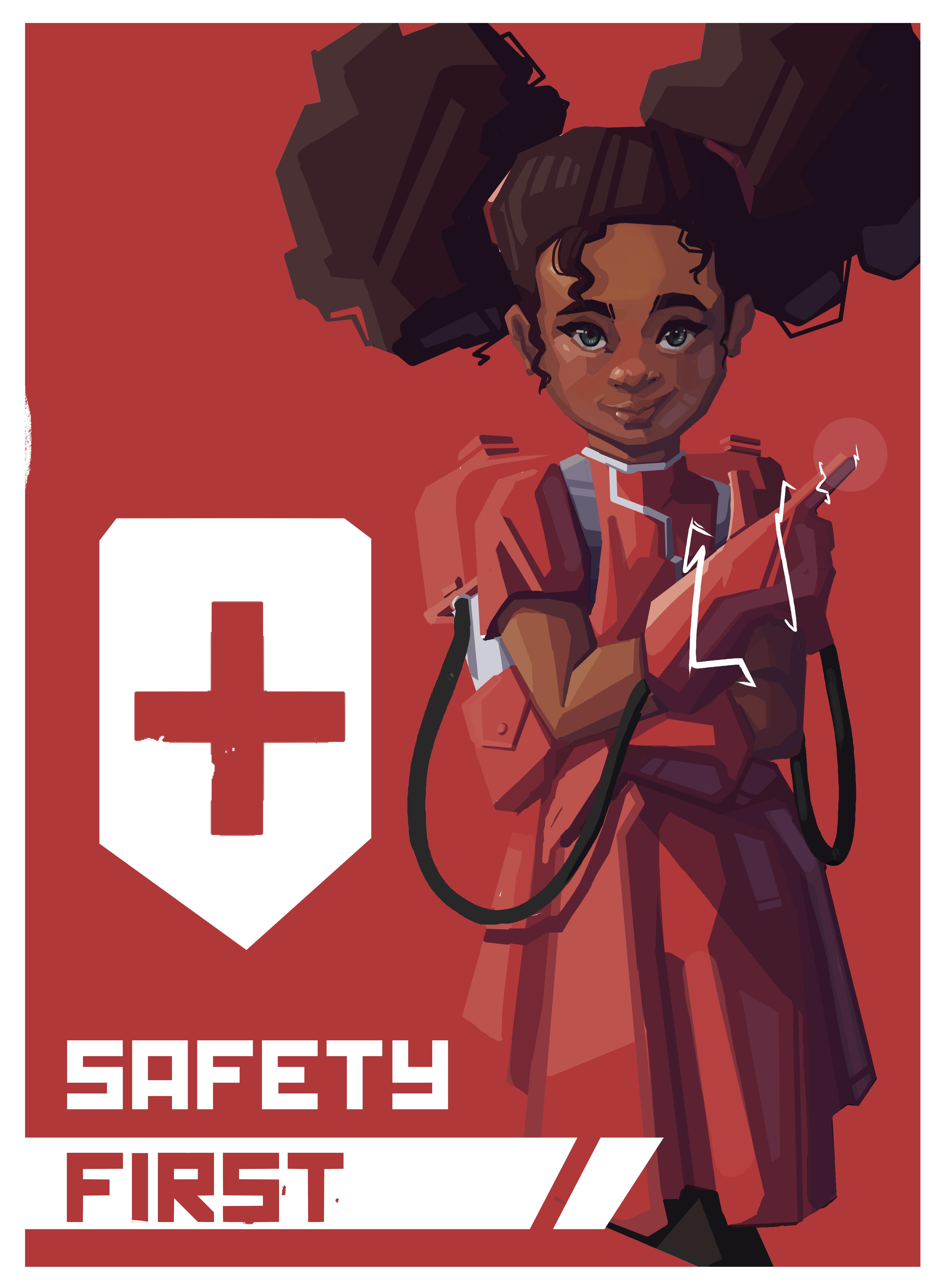 Safety Bafety