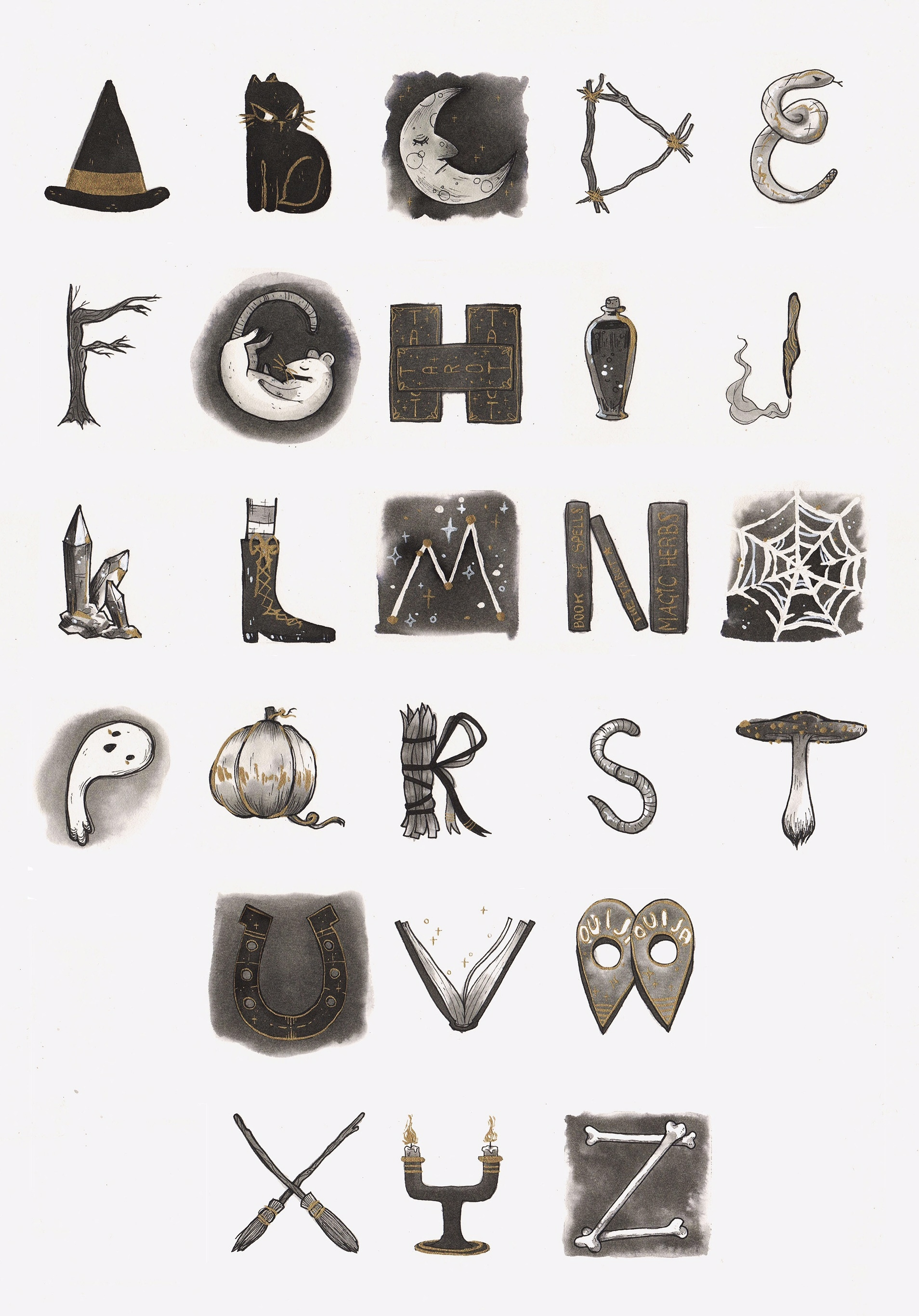 The.Witchy.Alphabet