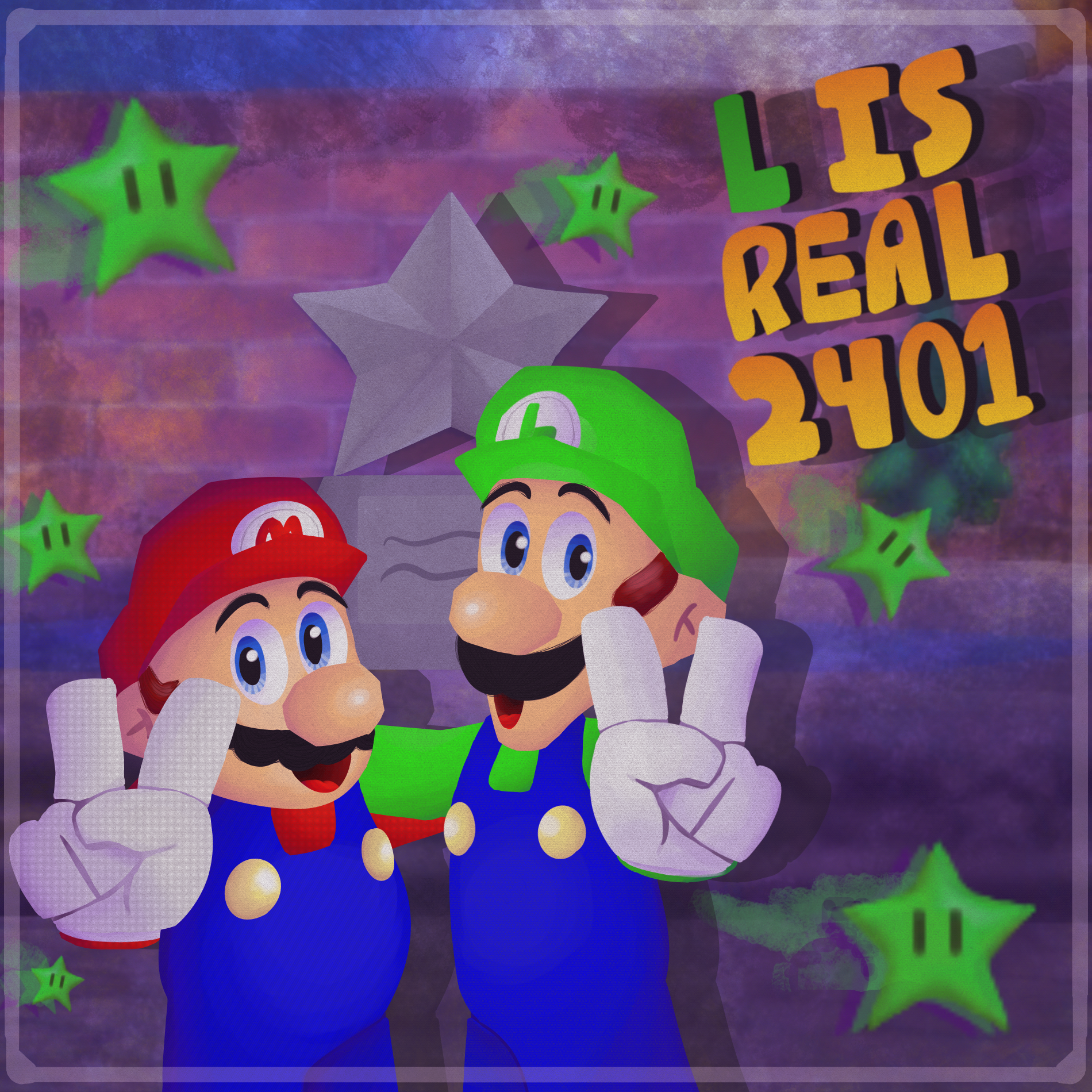 L is Real 2401 (2021 Remake)
