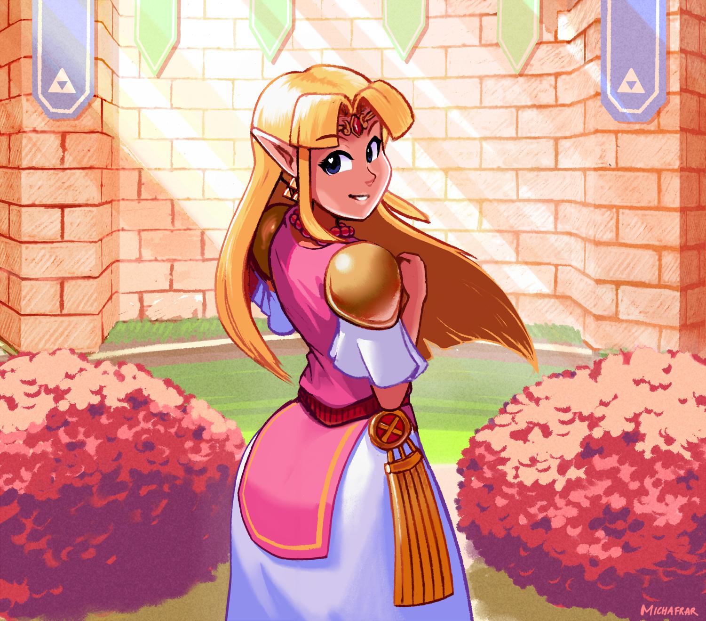 Zelda's Wish