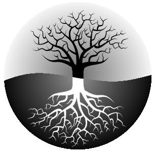 Black And White Tree By Tehray On Newgrounds