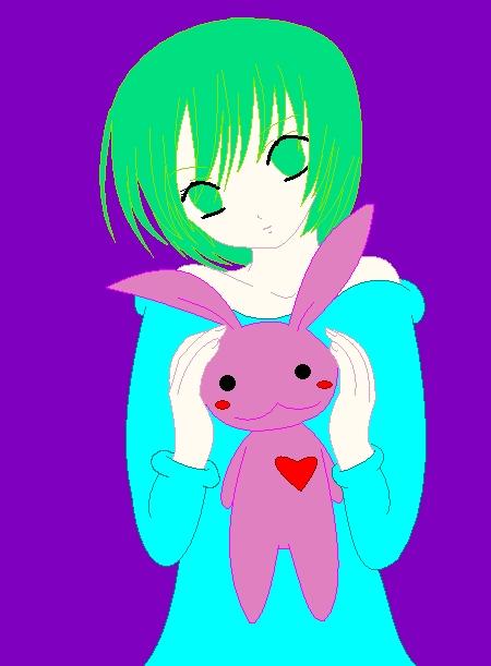 Bunny Child