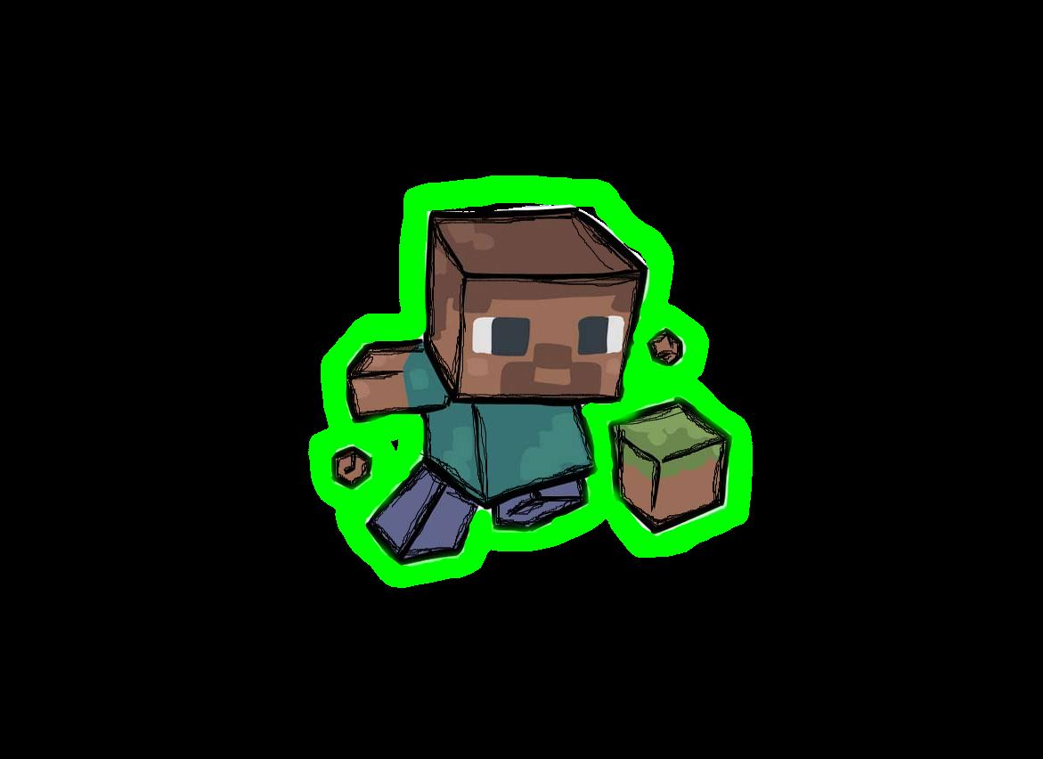 my minecraft