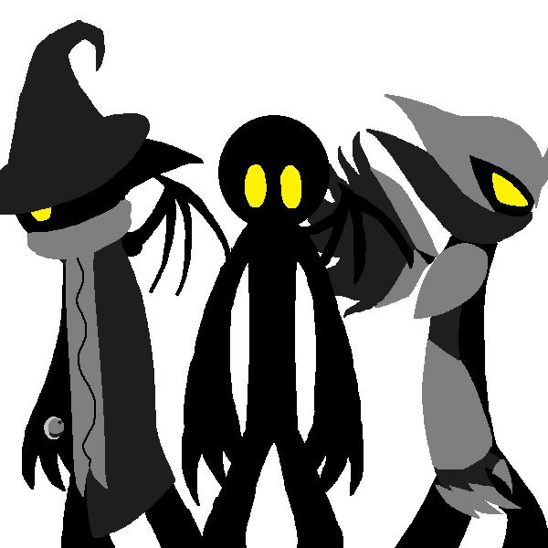 Shadows- Dark