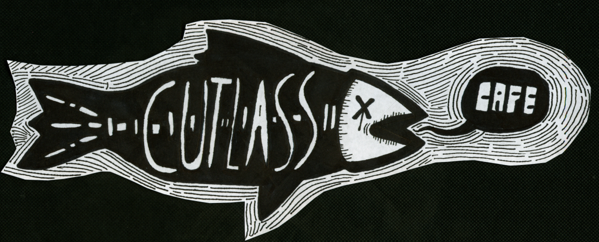 Cutlass Cafe