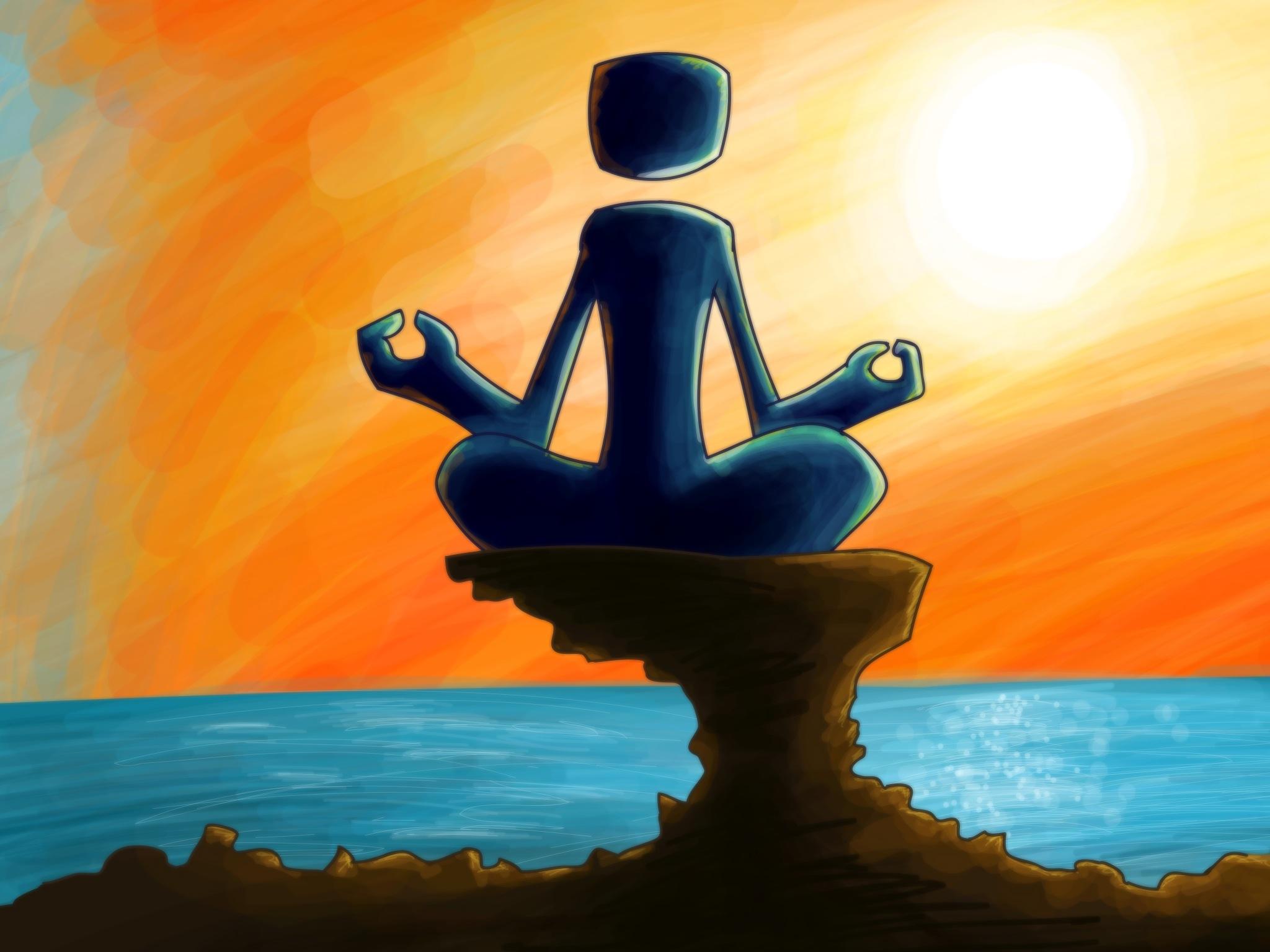 Patch-Meditation