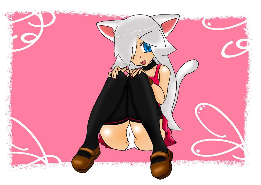 Nyah Kitty