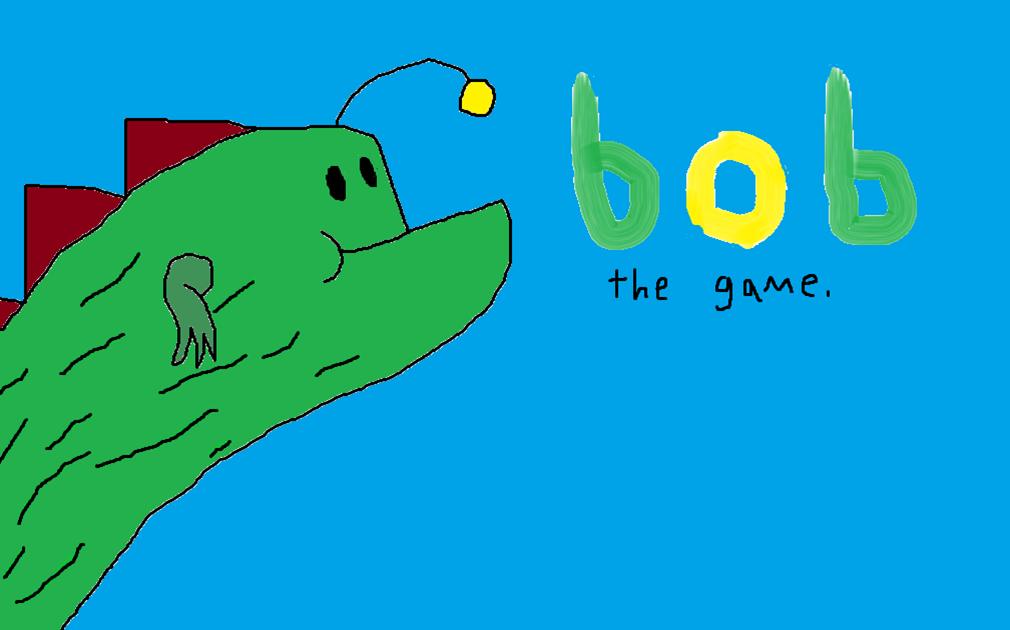 bob the giant sea pickle