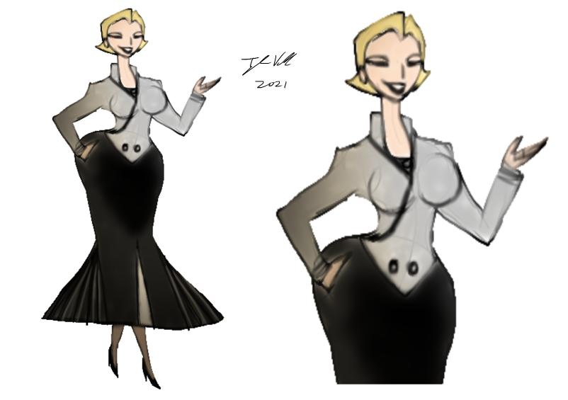 Miss Darva